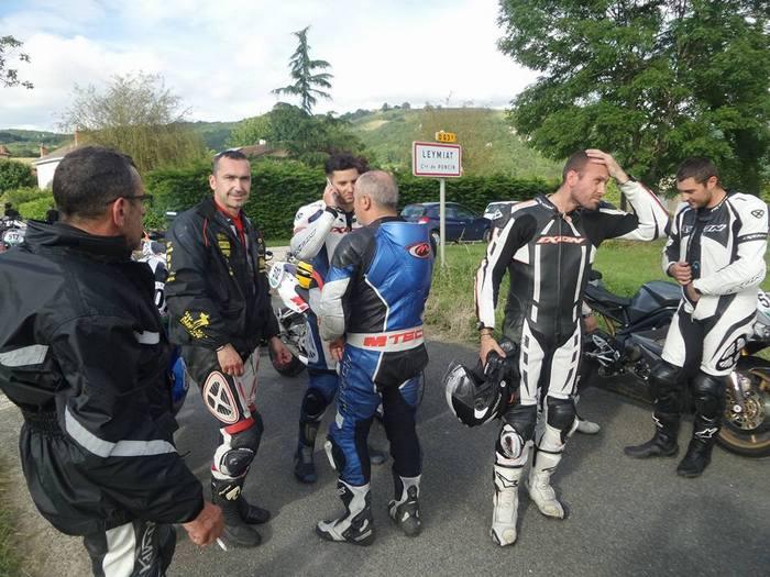 Rallye de l'Ain
