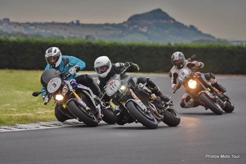 Issoire - Photo Moto Tour
