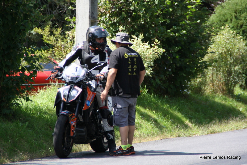 Rallye des volcans 2017