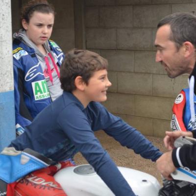 Stage au Racing Mob Creusotin
