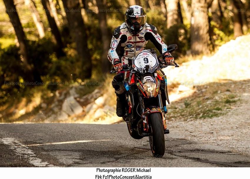 Moto Tour 2016 Toulon