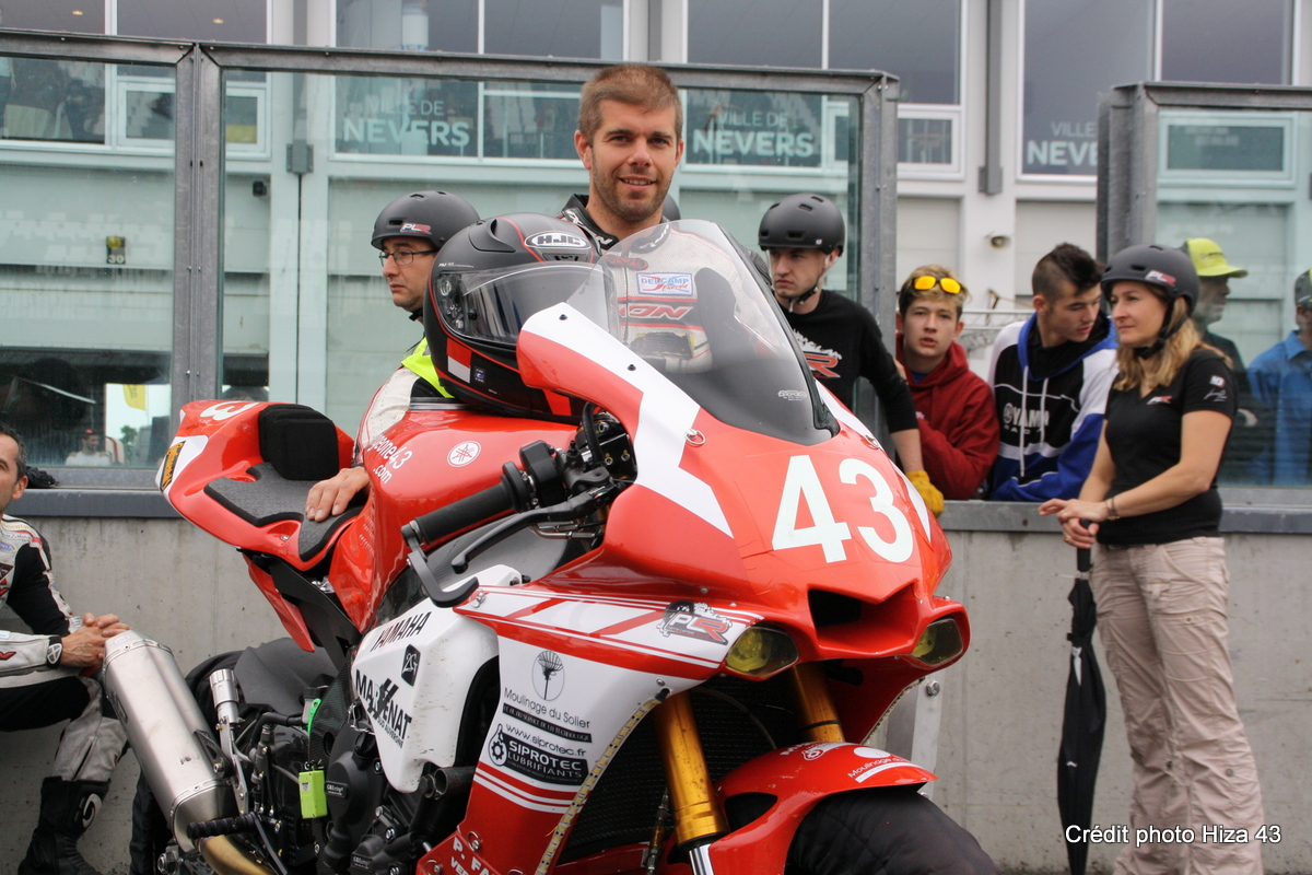 Magny cours dimanche 27 mai