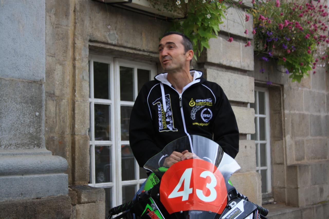 12 septembre mairie du Puy