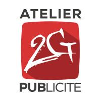Atelier 2g publicite