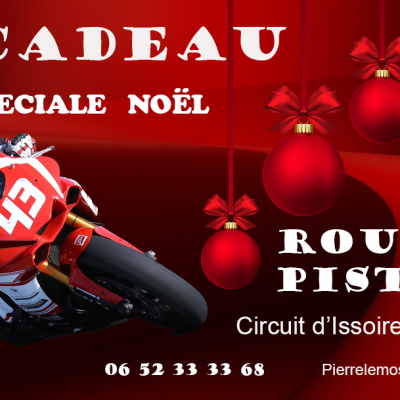 Offre noel roulages rouge2018