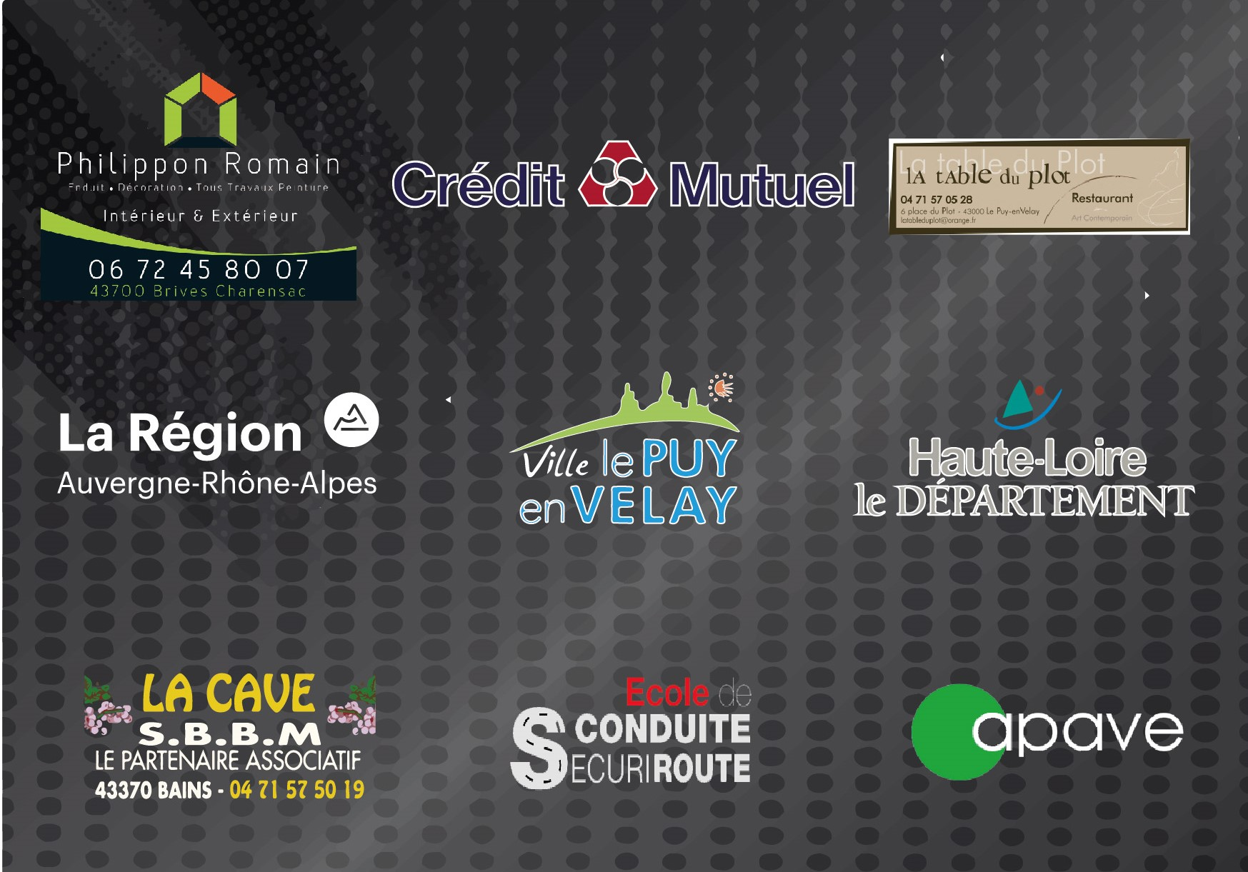 Panneau 2 1 sponsors 2019 maj 27 juillet 2019