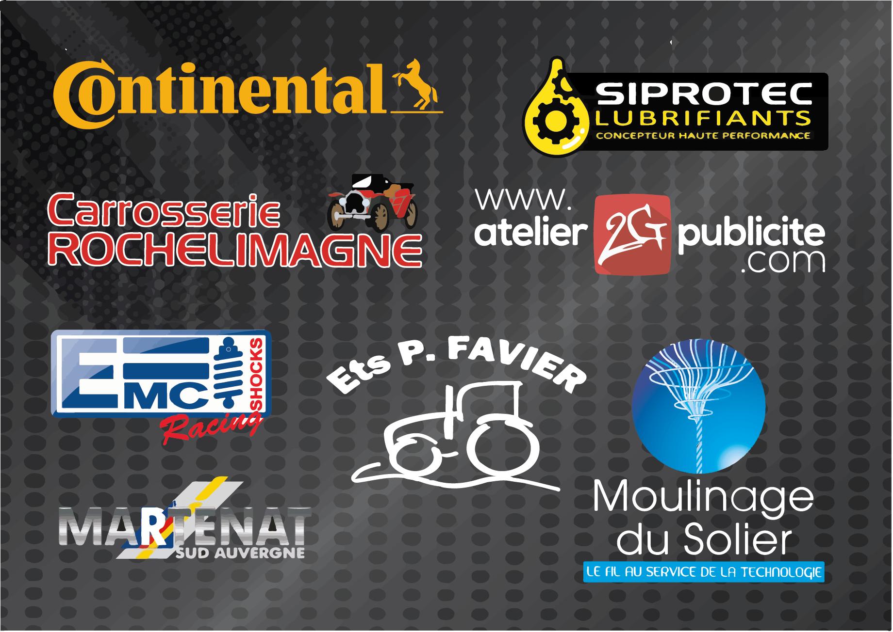 Panneau sponsors 1 plr site juin 2018