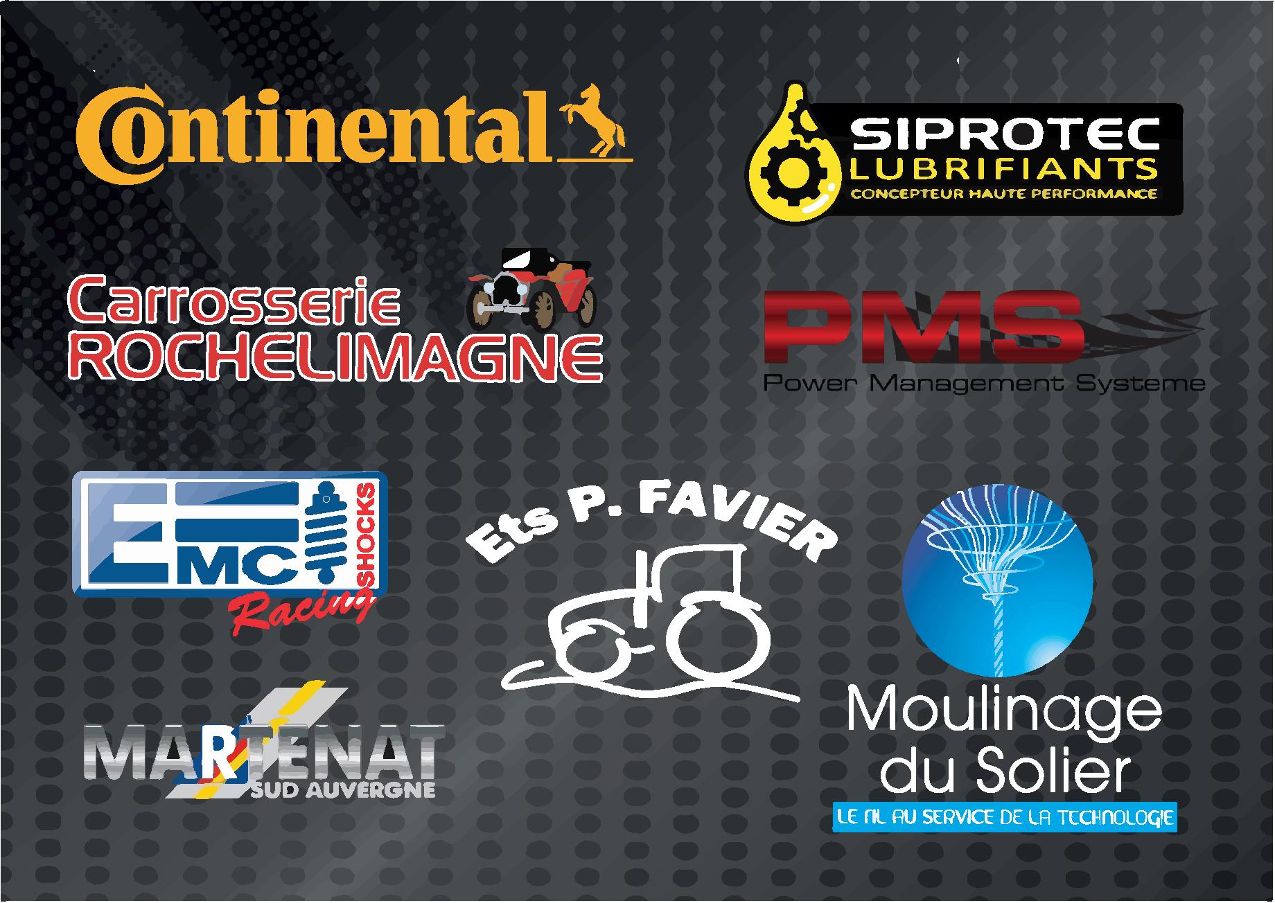Panneau sponsors 1 plr site mai 2018