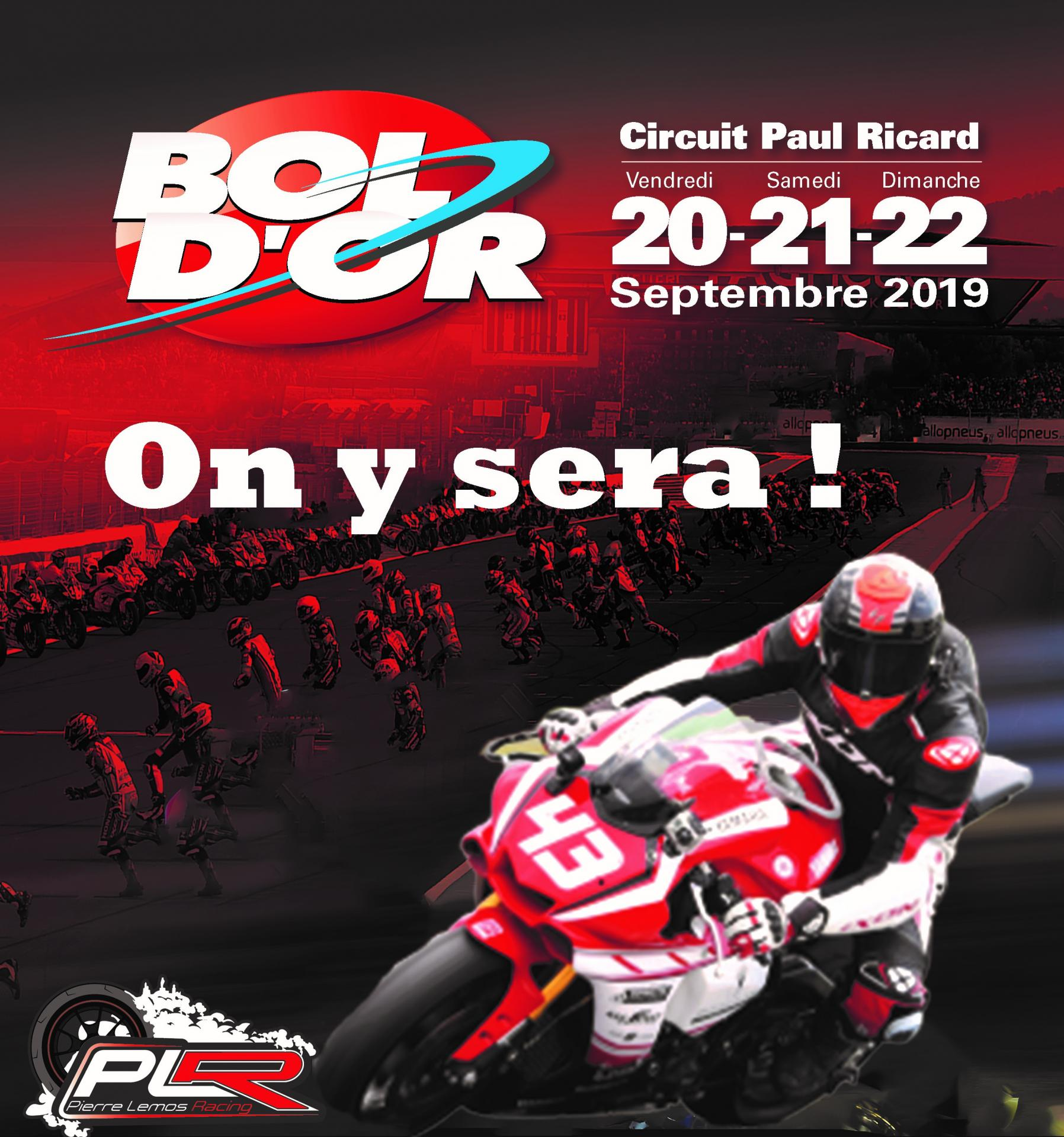 Participation bol d or 2019 2